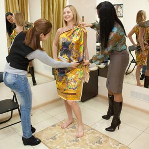 Ателье по пошиву одежды Соль-Илецка