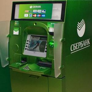 Банкоматы Соль-Илецка