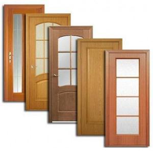 Двери, дверные блоки Соль-Илецка