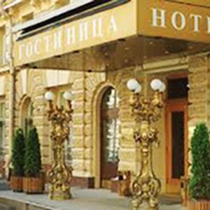 Гостиницы Соль-Илецка