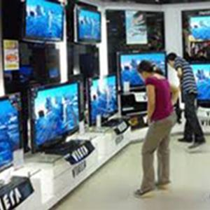 Магазины электроники Соль-Илецка