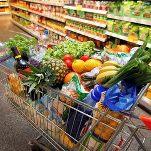 Магазины продуктов Соль-Илецка