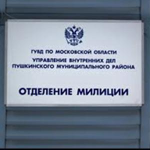 Отделения полиции Соль-Илецка