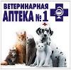 Ветеринарные аптеки в Соль-Илецке