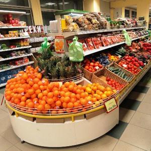 Супермаркеты Соль-Илецка