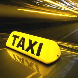 Такси Соль-Илецка