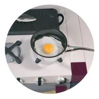 Кафе Олива - иконка «кухня» в Соль-Илецке