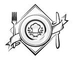 Развлекательный комплекс Зодиак - иконка «ресторан» в Соль-Илецке